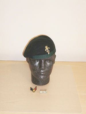 d506c681503 British army  queen s royal hussars   reme beret