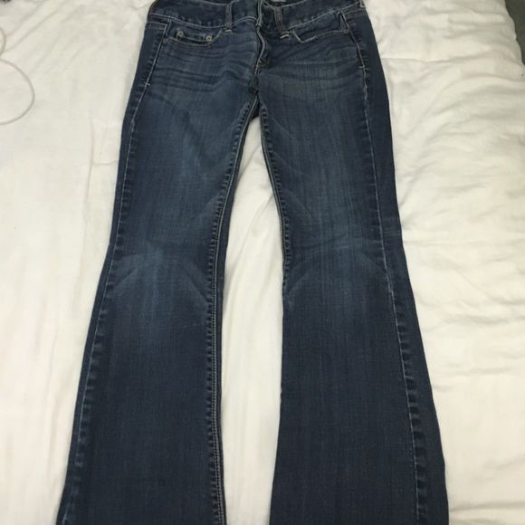 """American Eagle Outfitters Artist Jeans American Eagle Outfitters """"Artist"""" stretch jeans. American Eagle Outfitters Jeans Flare & Wide Leg"""