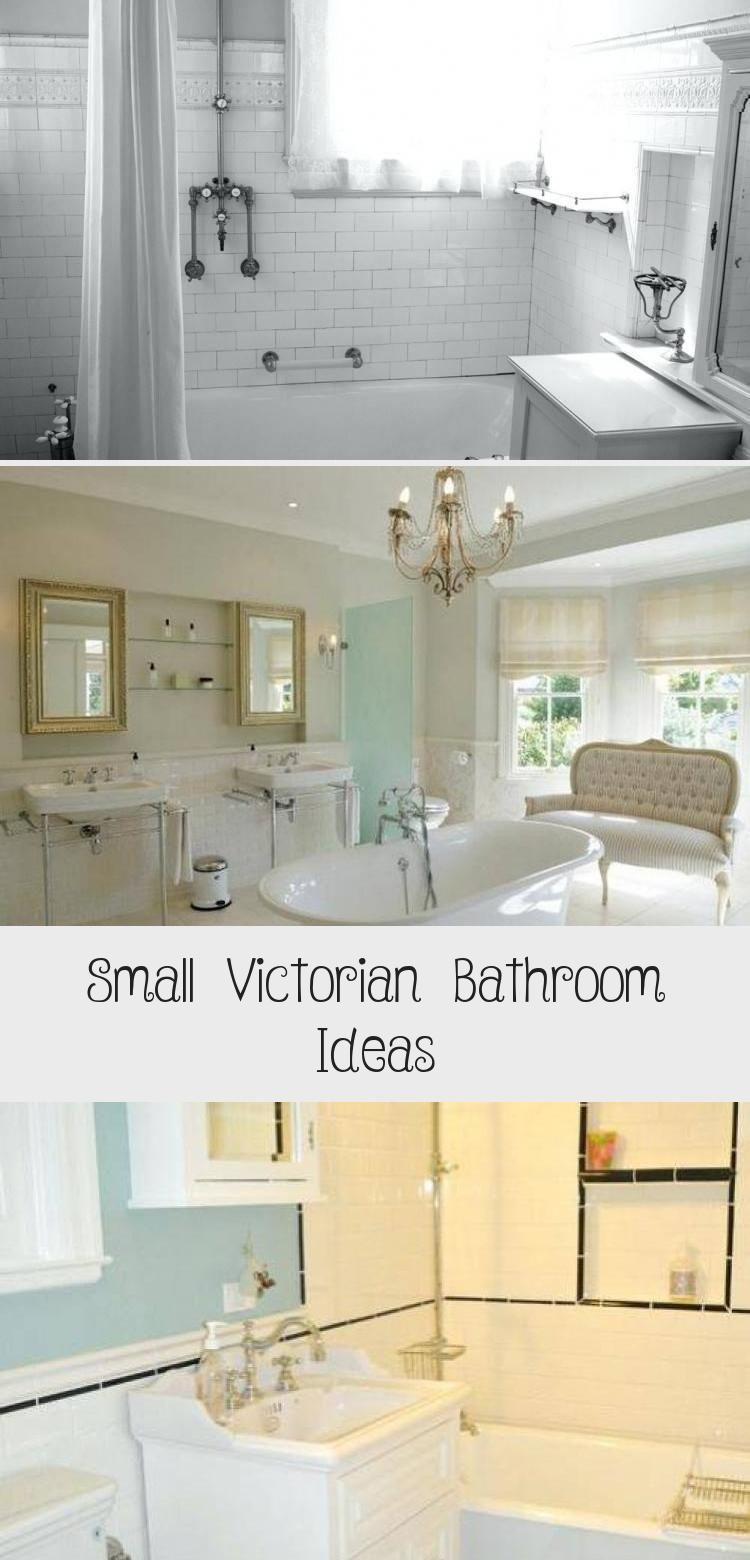 Small Victorian Bathroom Ideas Pinokyo In 2020 Victorian Bathroom Bathroom Decor Luxury Bathroom Design Luxury