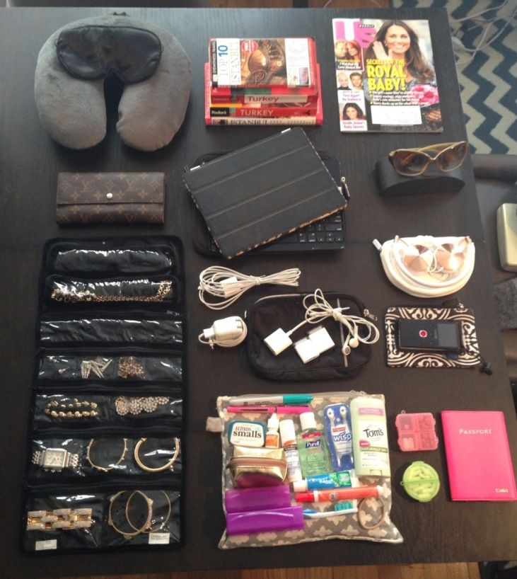 Travel Tips Packing Hacks Tips Essentials: Best 25+ Travel Must Haves Ideas On Pinterest