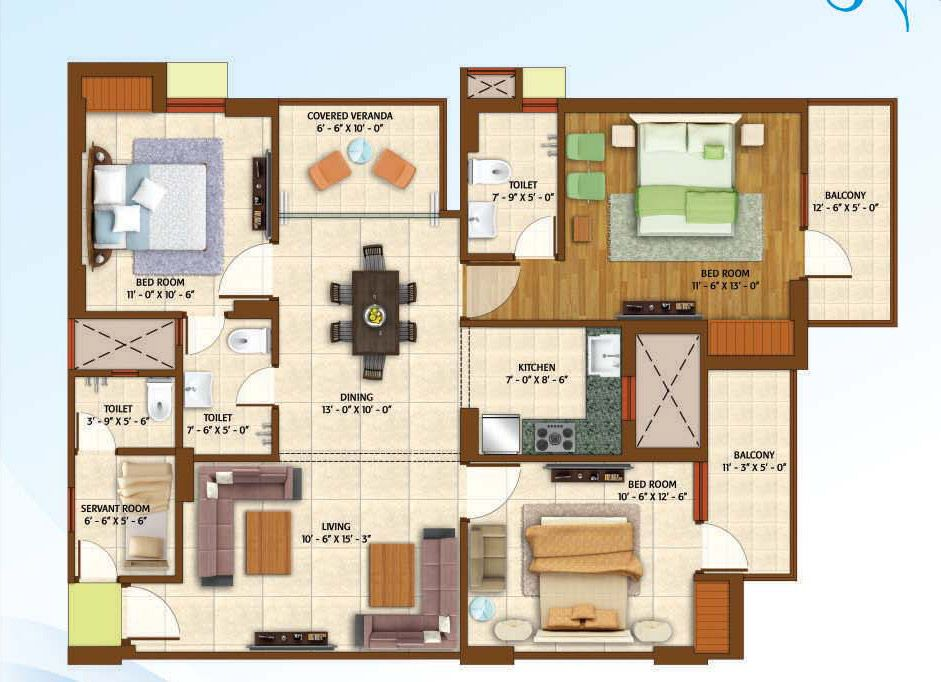2 bedroom house designs in india 22 Make Photo Gallery house plans