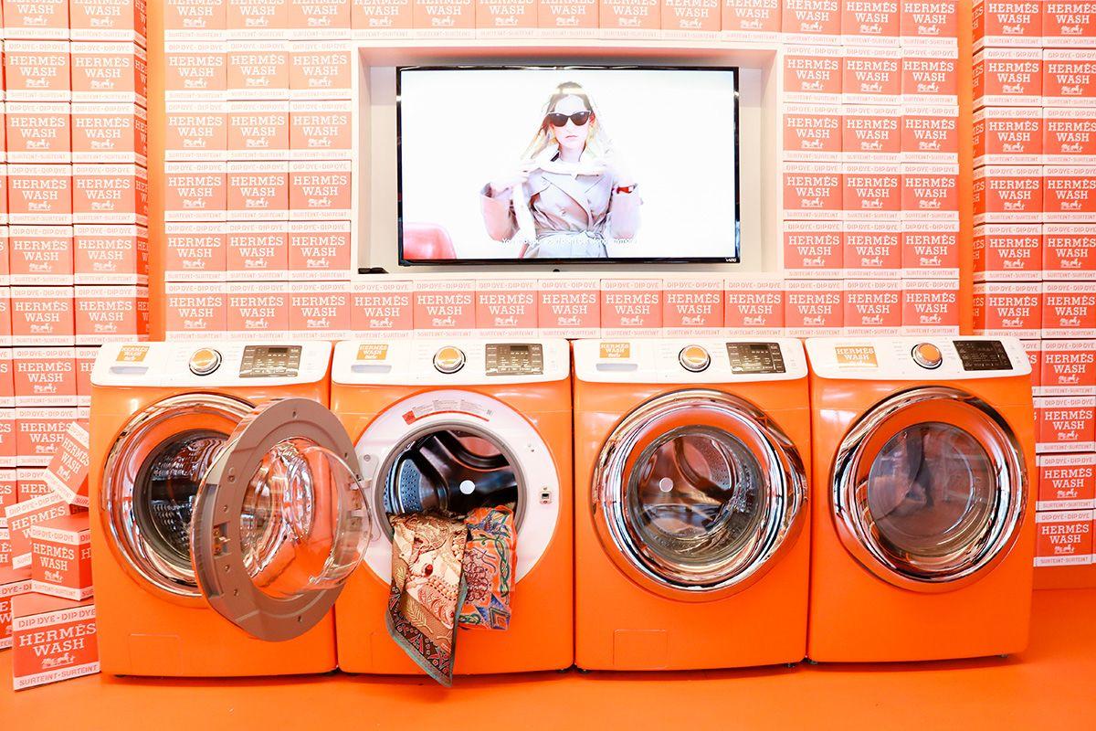 Has The Pop Up Shop Bubble Popped Laundry Shop Pop Up Shop