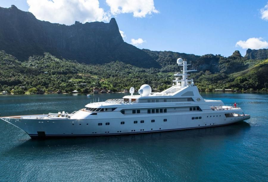 Superyachts For Sale >> Grand Ocean Superyachts For Sale Motor Yacht Yacht For