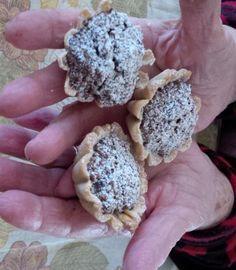 Baking Italian Cookies: Bocconotti - Baking Italian Cookies: Bocconotti - #baking #bocconotti #cookies #italian #italiandesserts #italianfoods #italianpastries