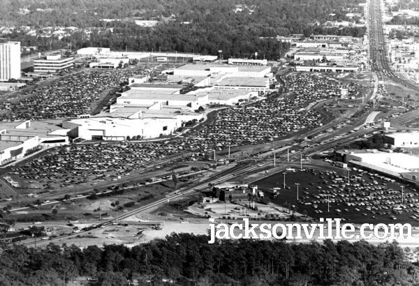 Regency Square Mall Through The Years Jacksonville Com Mobile