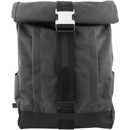 Walco Design W1007-GY City Stance Cycling Backpack, Grey and Black, Multicolor