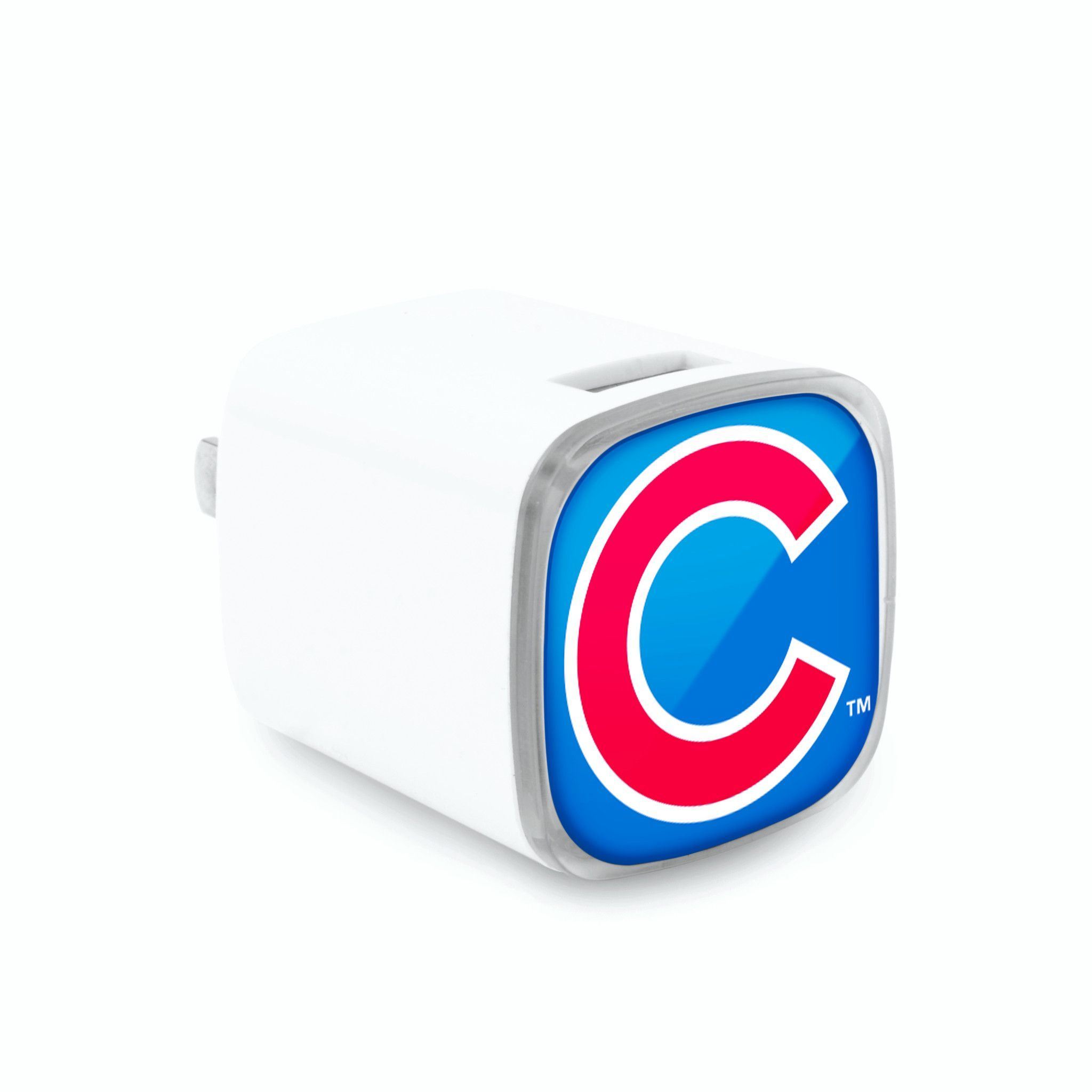 Chicago Cubs Wall Charger~ backorder