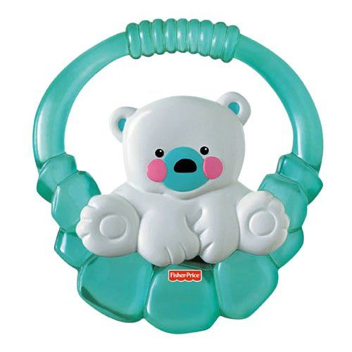 Baby Child Pacifier Teether Soothing Cute Bear Colorful Design Comfort Supplies