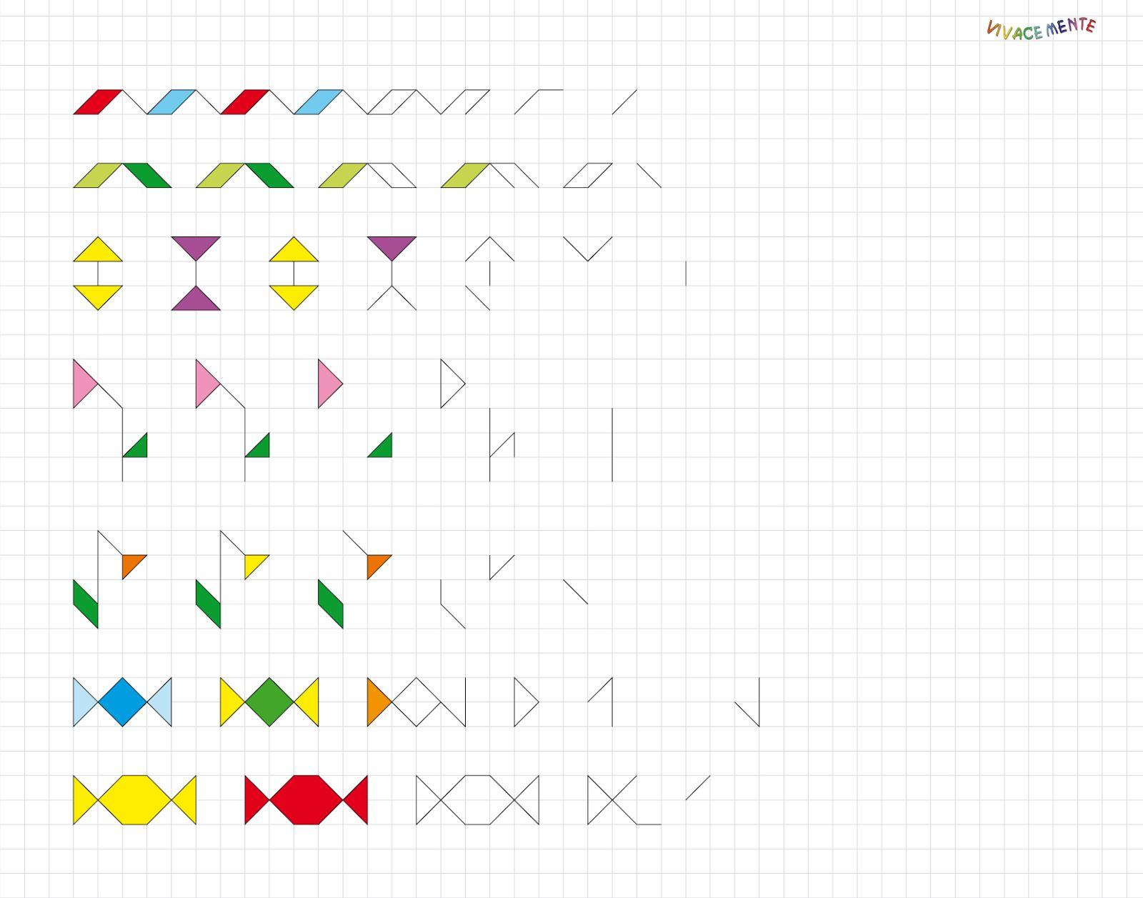 Graphpaper Worksheets Image By Julia Orlova