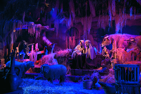 Sight And Sound Miracle Of Christmas.Miracle Of Christmas At Sight Sound Theatre In Branson