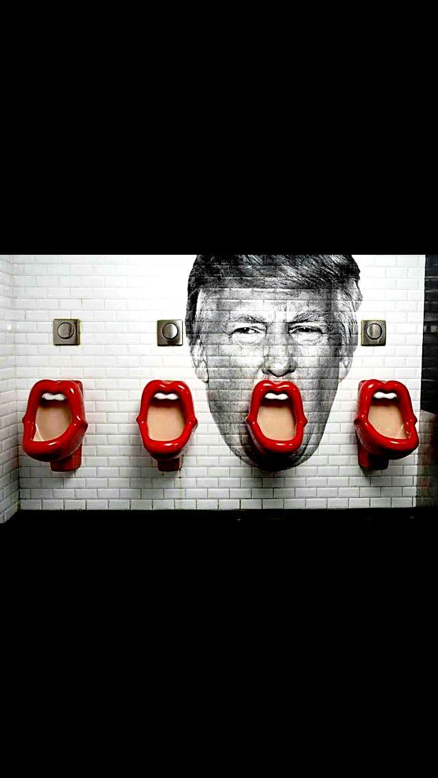 #donaldtrump #murales