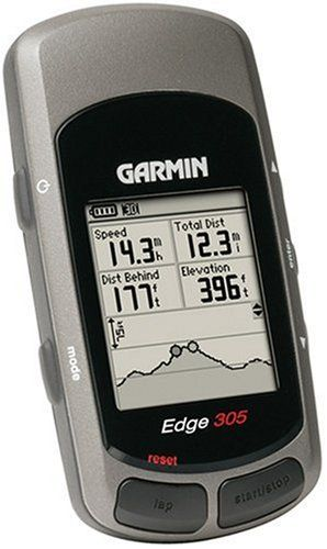 Save 10 Order Now Garmin Edge 305 Waterproof Cycling Gps With