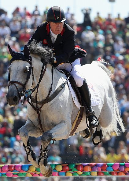 бен майер конный спорт фото вина зеленского