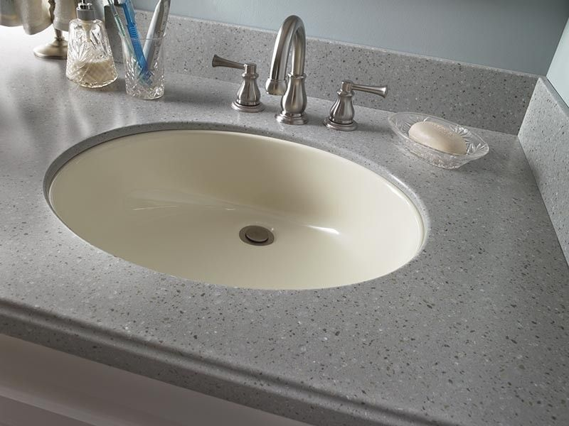Corian Vanity Top Up To 42 Bathroom Tops Pre Made Products Solidsurface
