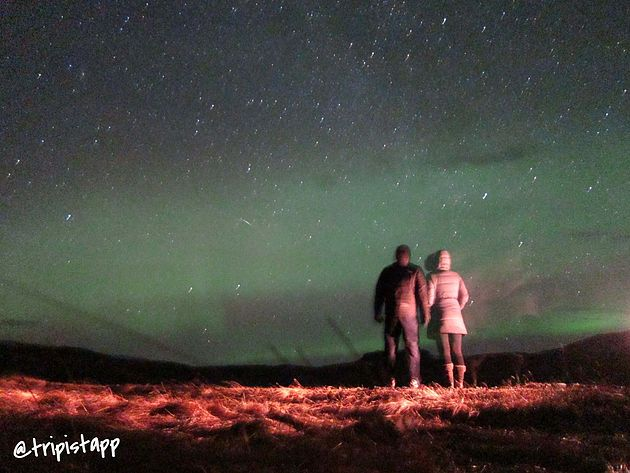 Chasing northern lights in Iceland? Here's how to make sure you see the show: http://www.tripistapp.com/#!How-Can-I-See-Northern-Lights-in-Iceland/nc4ip/57179c860cf253d6b39a789e