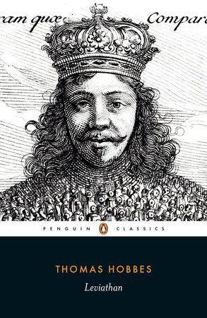 Leviathan By Thomas Hobbes 9780141395098 Penguinrandomhouse Com Books Leviathan Penguin Classics Thomas