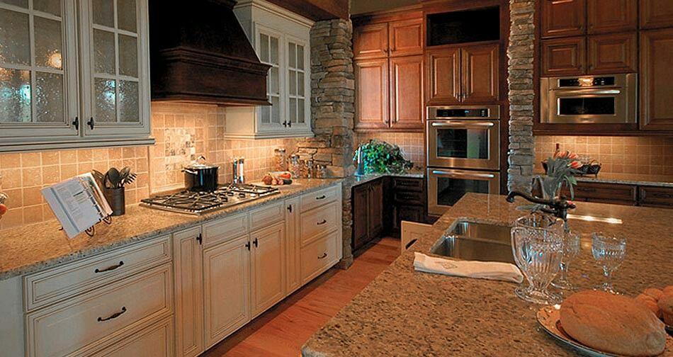 Switch range and sink   Home kitchens, Kitchen, Kitchen ...