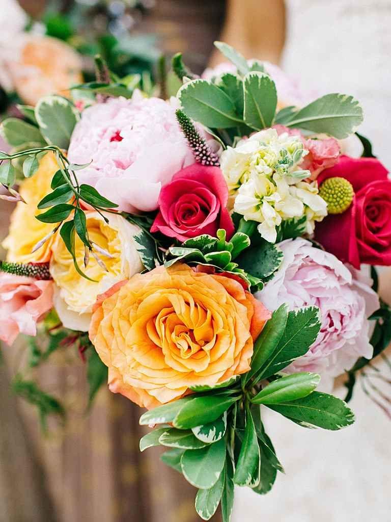 peony flower arrangements cost