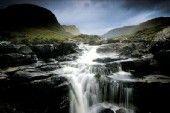 Castle Falls, southern Ireland