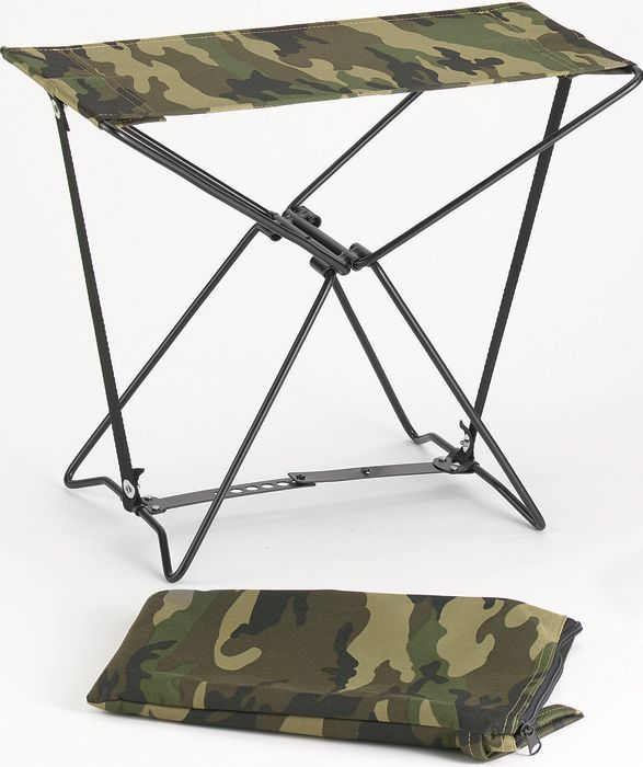 Wondrous Military Style Outdoor Camp Woodland Camo Folding Chair Inzonedesignstudio Interior Chair Design Inzonedesignstudiocom