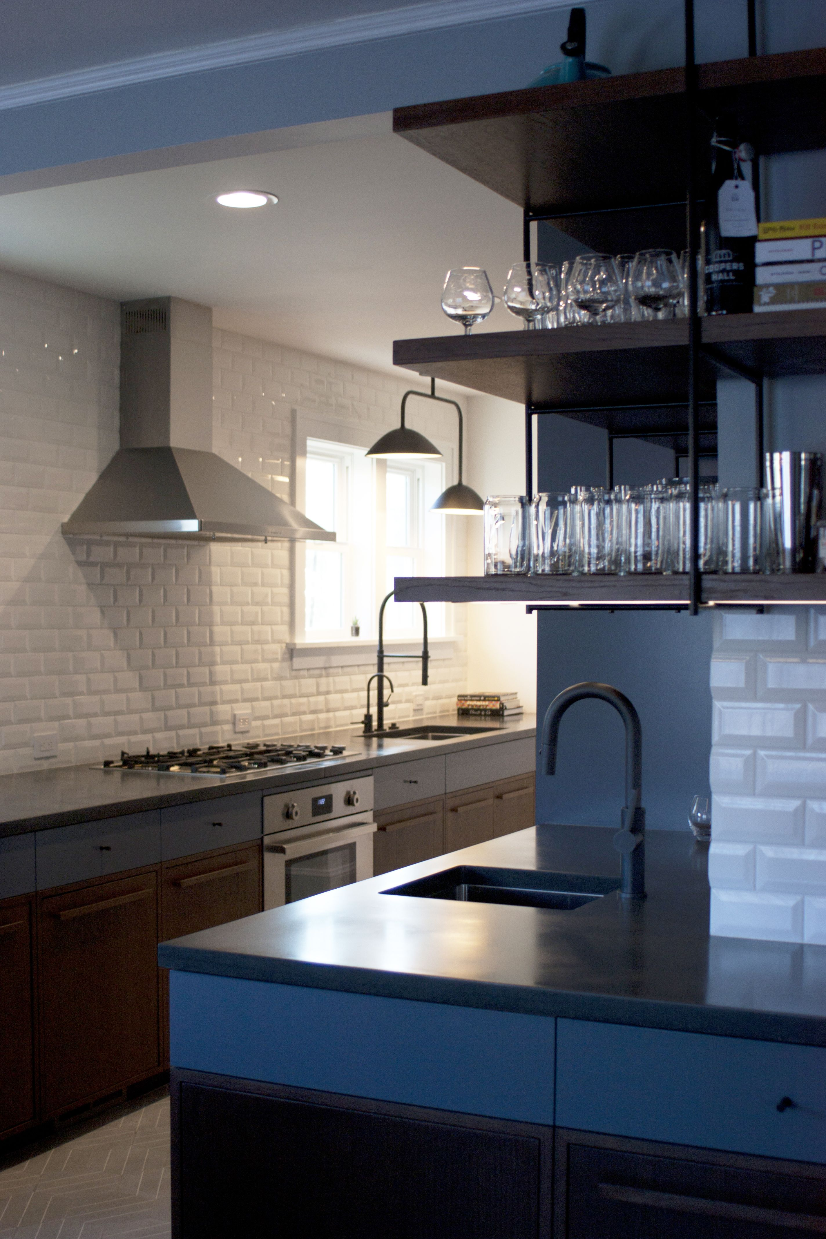 Interior Commercial Kitchen Lighting Custom. Decorating ...