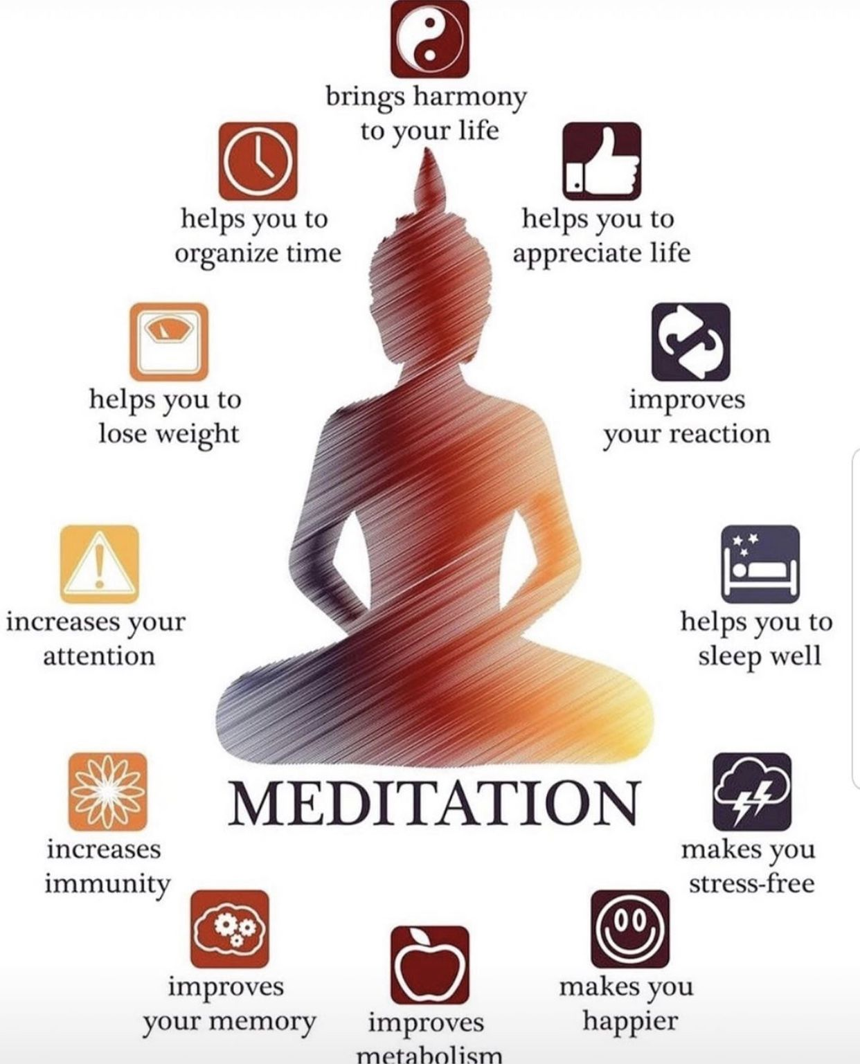 The Many Benefits Of Meditation Will Exceed Your