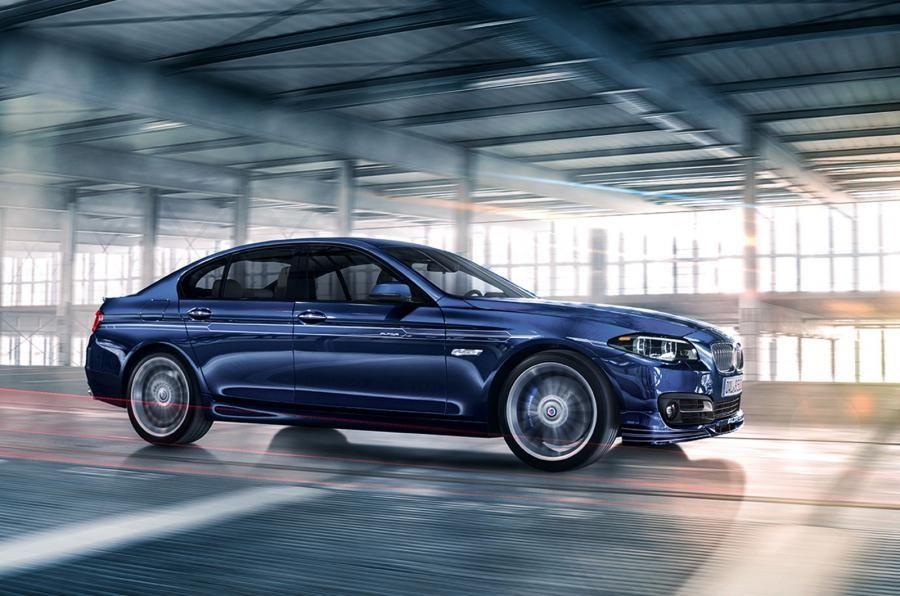 2016 BMW Alpina B5 Biturbo specs revealed Review specs