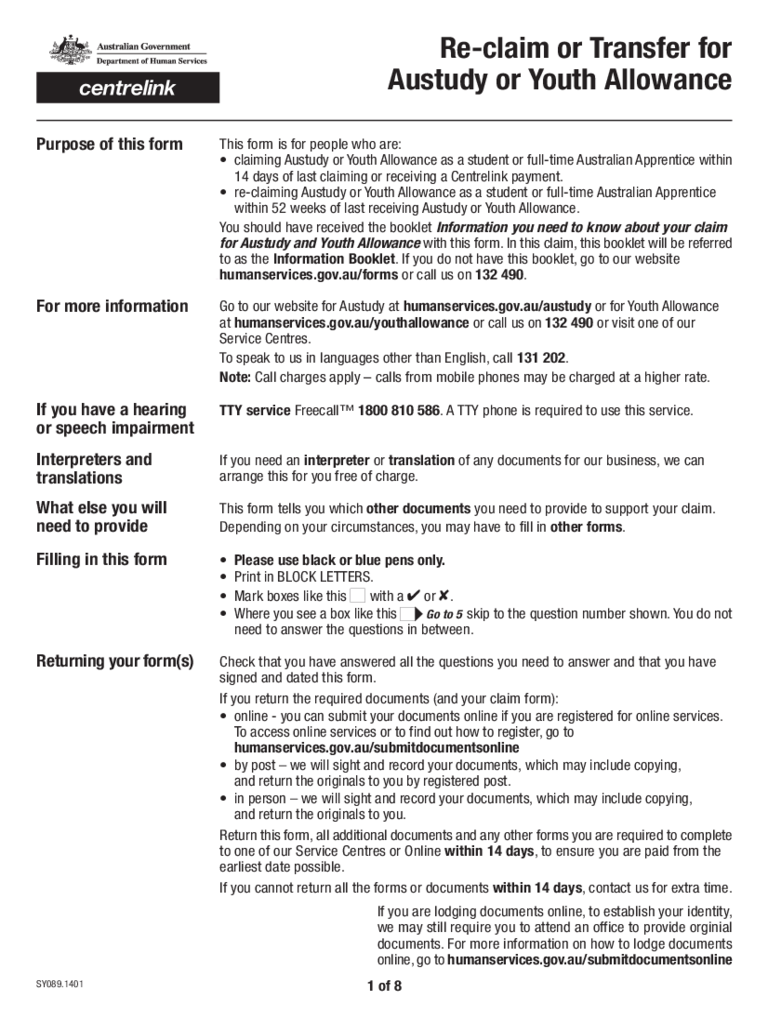 allowance claim letter sample youth form free templates pdf ...