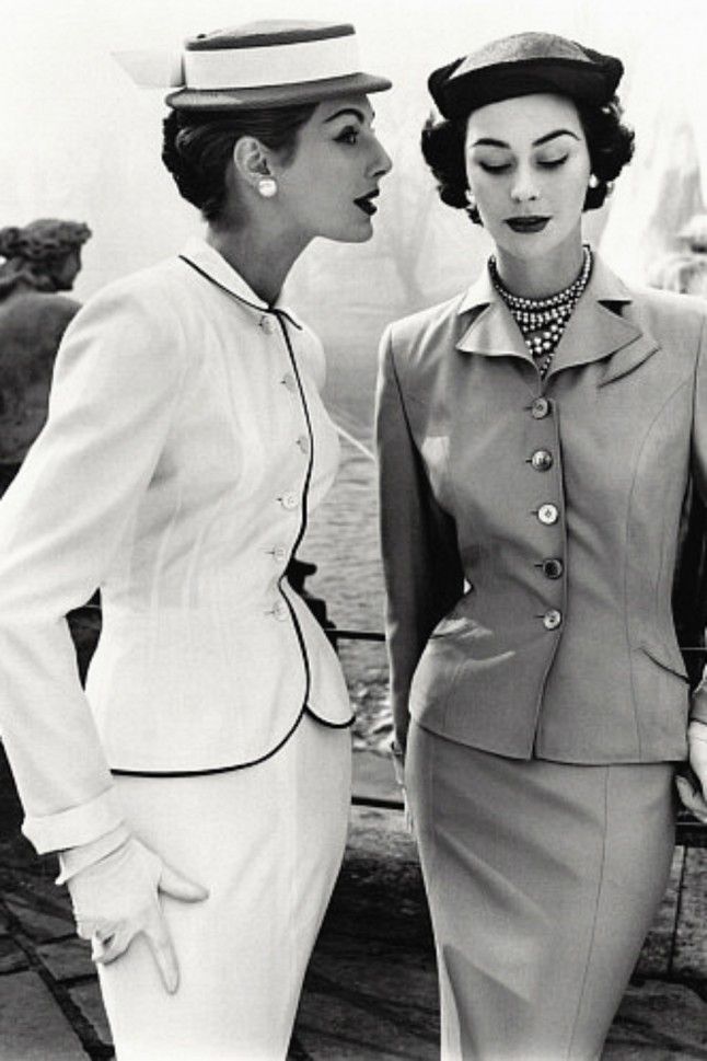 390e88ff9ee2 1950s Fashion: The Fashion Icons And Moments That Defined Fifties Style |  Marie Claire