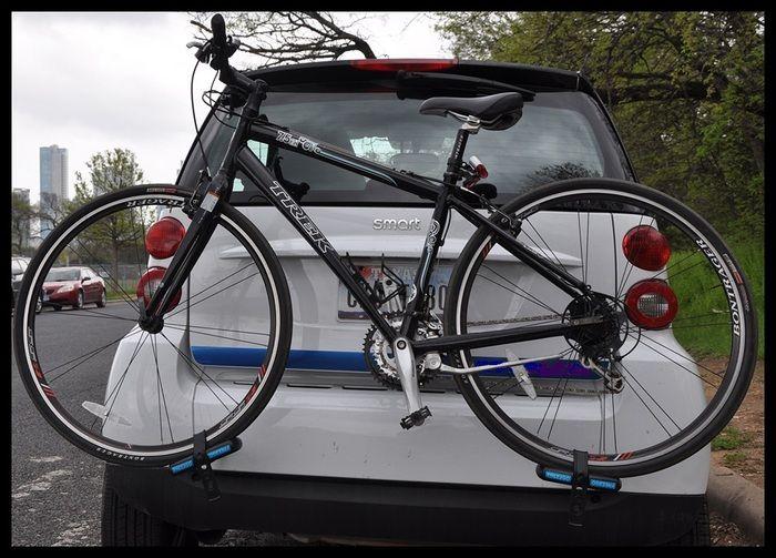 Free2go Give Your Bike A Ride By Ryan Battle Kickstarter