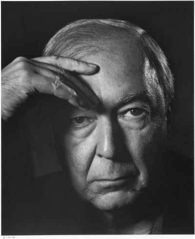 Jasper Johns, 1990