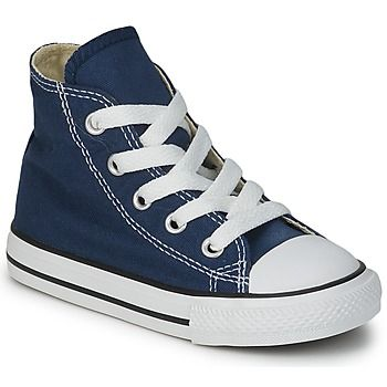 Sneaker High Converse CHUCK TAYLOR ALL STAR CORE HI Marine: Rabatt bis zu-20 %. Bei #Converse ist für jeden Fan etwas dabei. #Kinderschuhe #SchuheConverse