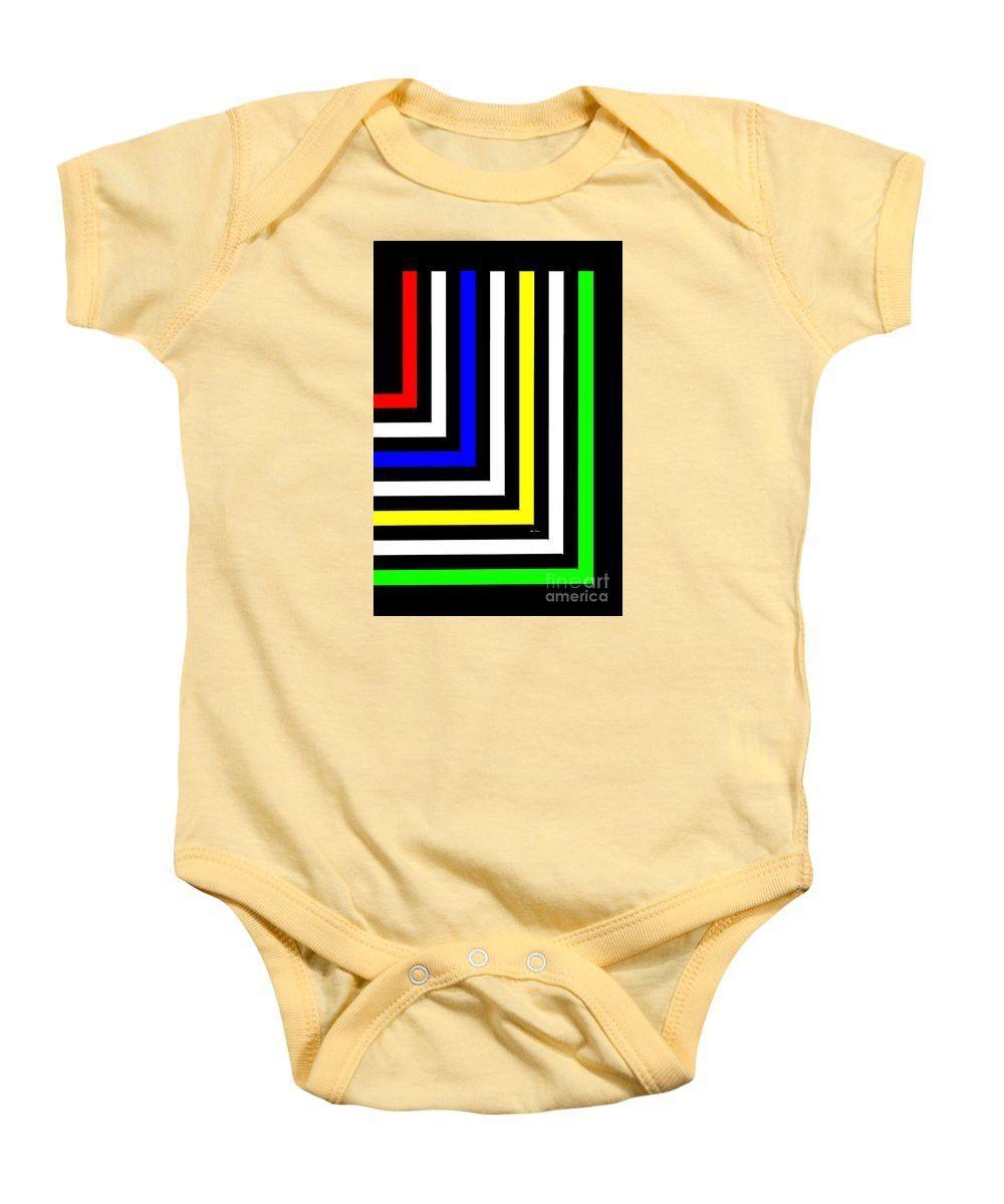 Baby Onesie - Into The Future