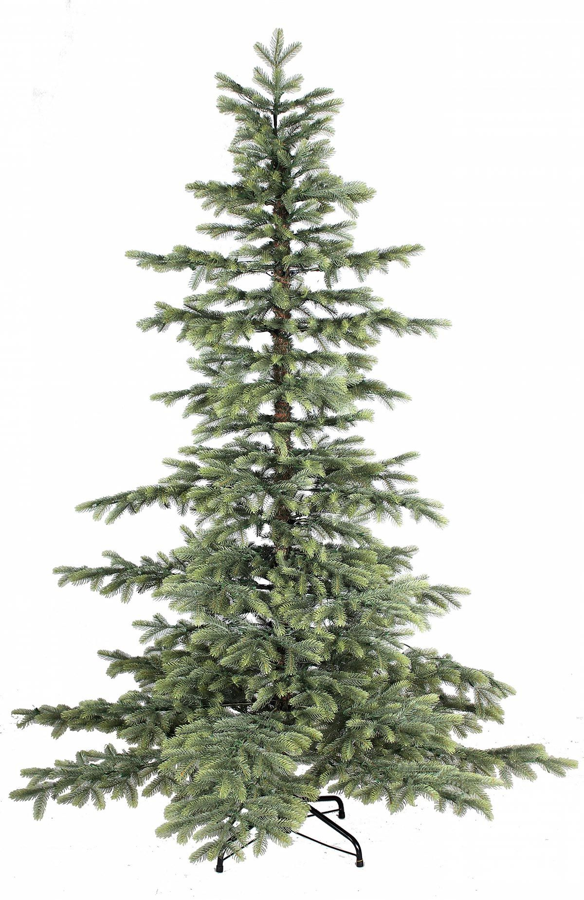 7ft windsor spruce feel real artificial christmas tree - 7ft Artificial Christmas Tree