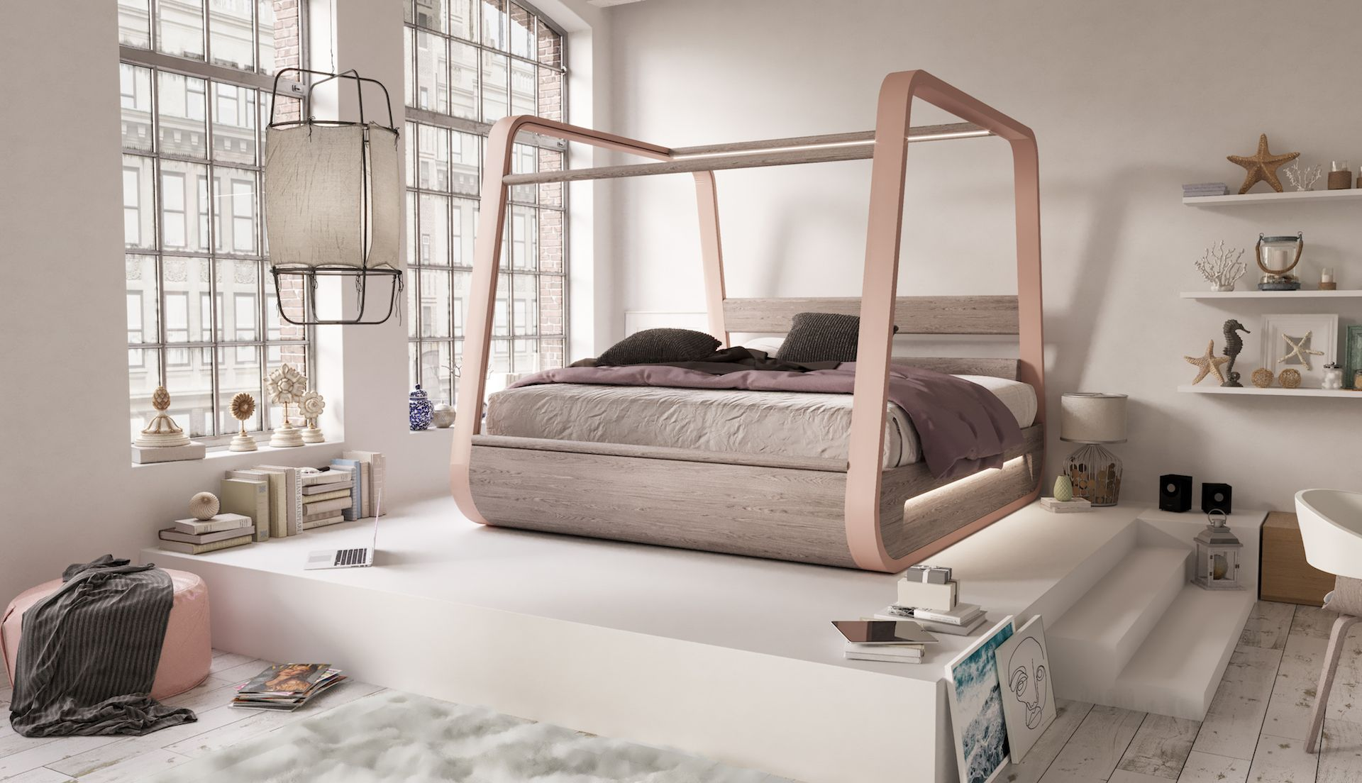 Beautiful Modern Hican The Ultimate Luxury Bedroom (With