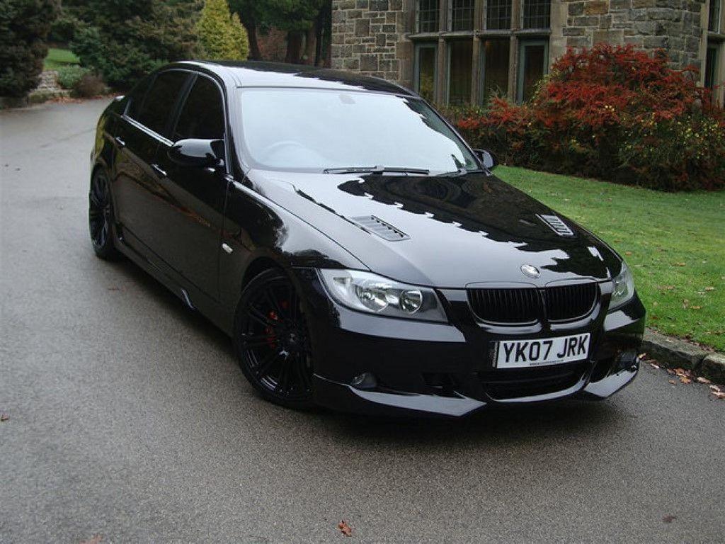 BMW E90 AC look Body Kit Bmw, Bmw 3 series, The