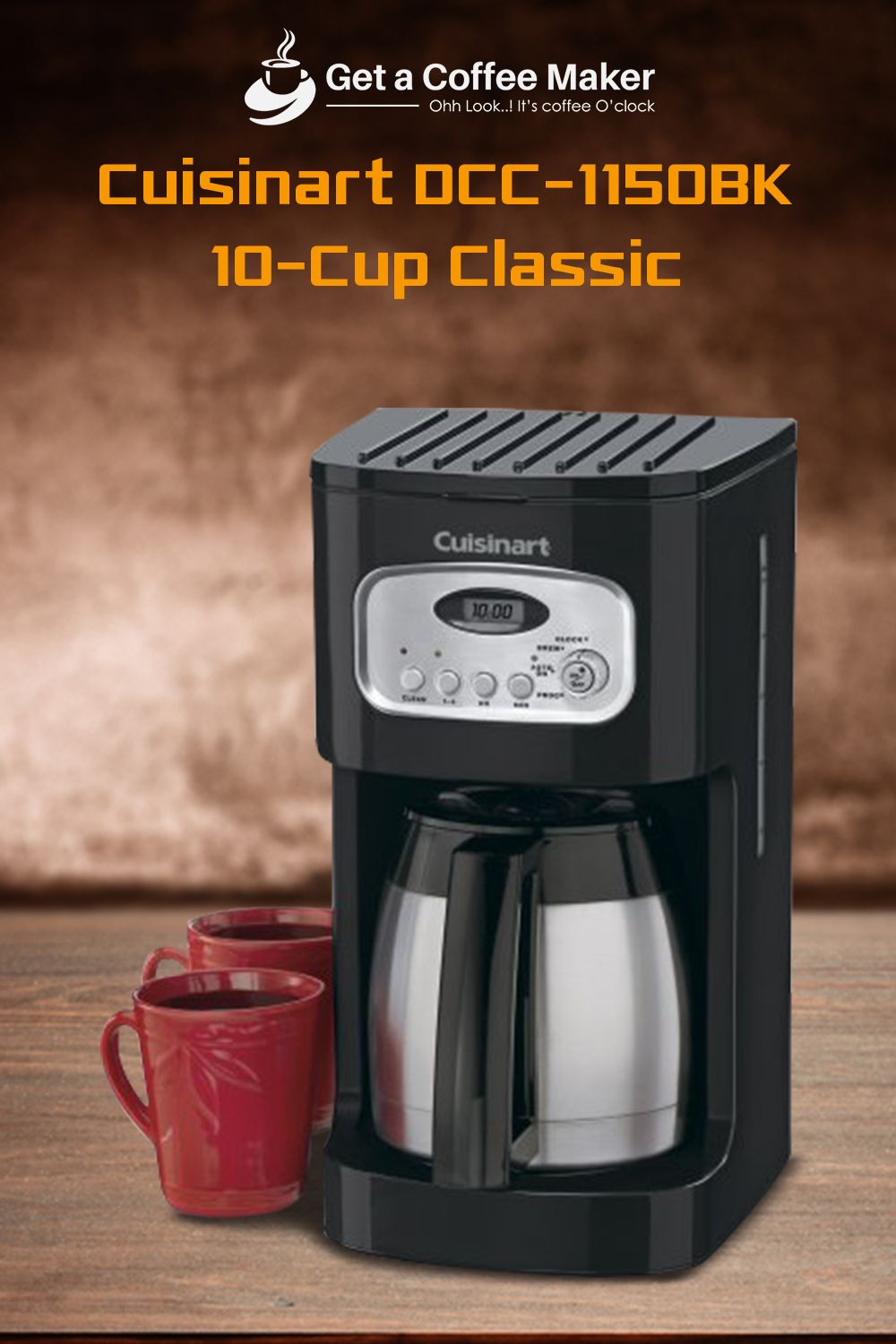 Top 10 Drip Coffee Makers June 2020 Reviews Buyers Guide Best Drip Coffee Maker Drip Coffee Maker Coffee Maker