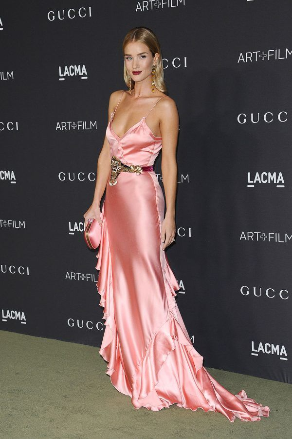 The Best Looks From LACMA s Art + Film Gala  3be4fbed276e