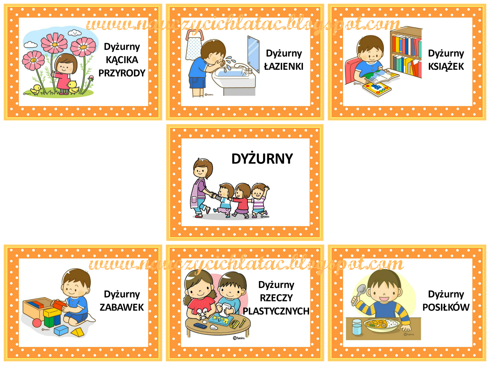 Dyzurny Ma Obowiazkow Wiele Podczas Obiadu Podczas Sniadania Rozdaje Sztucce Kubki Talerze To Sa Naprawde Trudne Zada Preschool Kindergarten Education