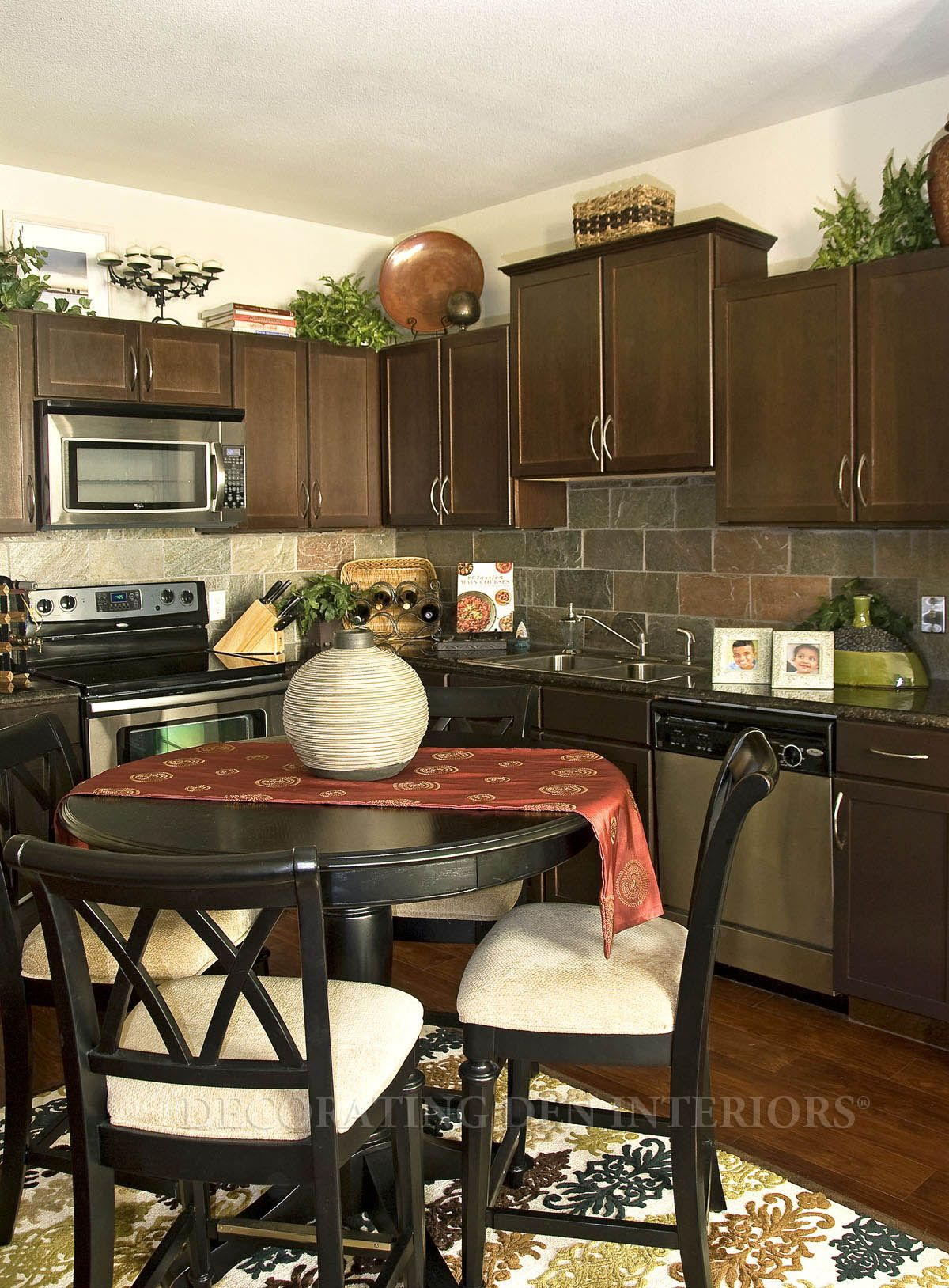 Kitchen Designs By Decorating Den Interiors Want This Look Call