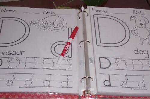 DIY Write And Wipe Preschool Worksheets (she: Chelsea) Preschool  Worksheets, Preschool Activities, Preschool Writing
