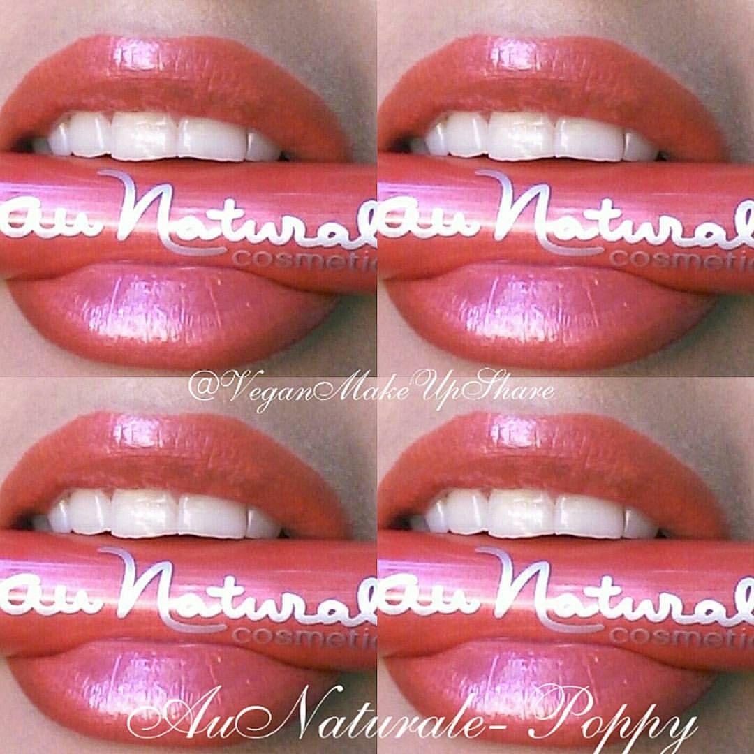 aunaturalelife Vegan🌱+ Crueltyfree🐰NEW!!!! Lip gloss