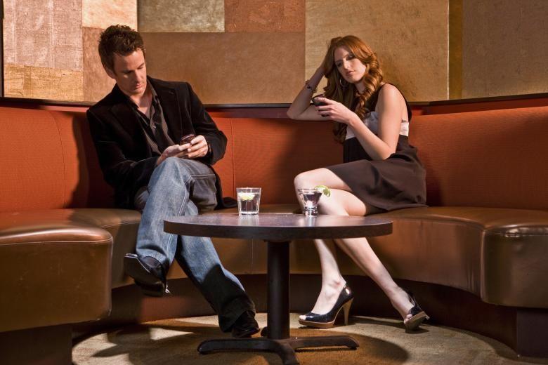 Meinungen zu dating-apps