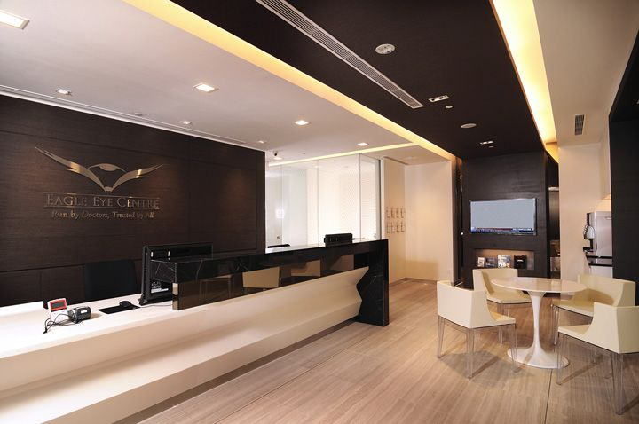 Office Interior Design Companies