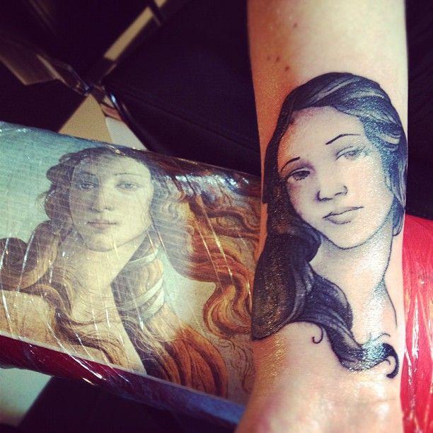 Yeah Tattoos Iggy Azalea Tattoos Tattoos Venus Tattoo