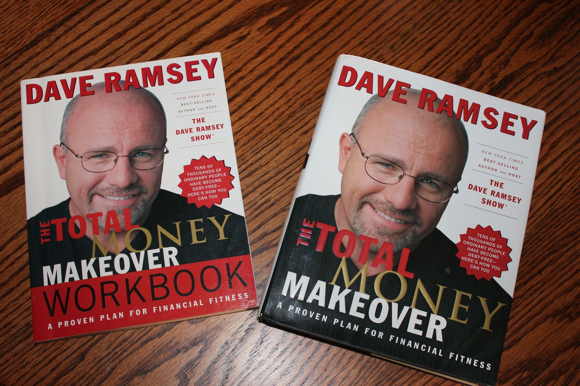 Love Dave Ramsey