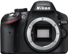 kamerastativ nikon d3200