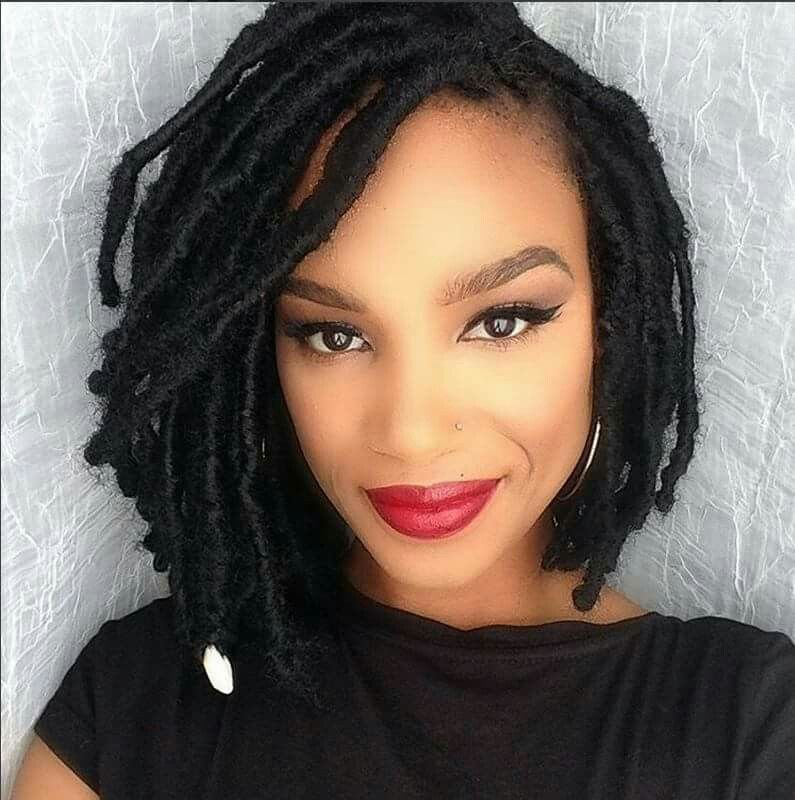 Accessories Dreadlocks African Hair
