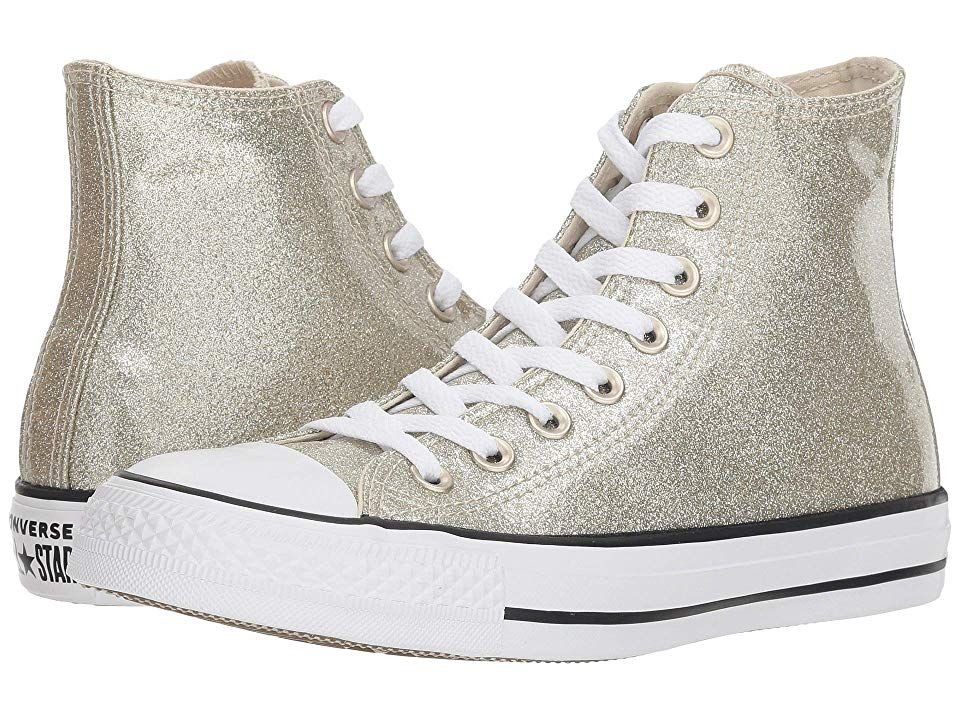 Converse Chuck Taylor All Star Wonderworld Hi Women's