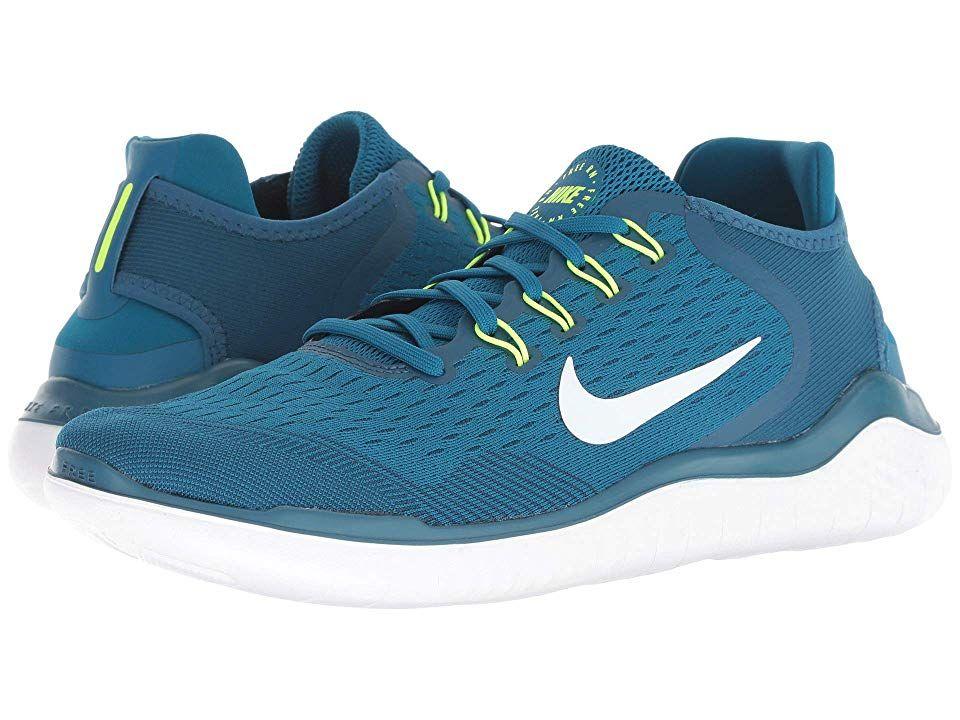 Nike free, Nike free rn, Running shoes